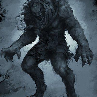 Denys tsiperko werewolf by denstarsk8 d7a4mqs