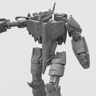 Hector moran yf4 battloid01