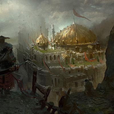 Lius lasahido istana ok
