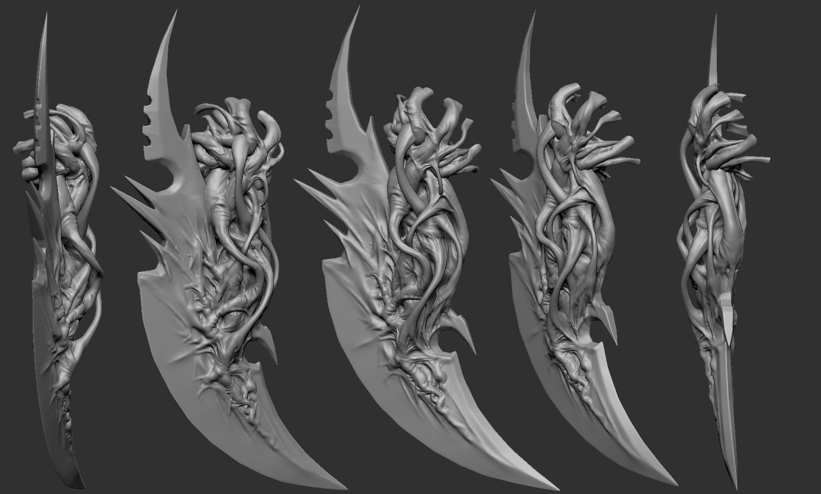 Lorica | Kaiju Combat Community Forums