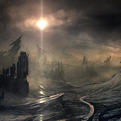 Antoine lysson landscape01
