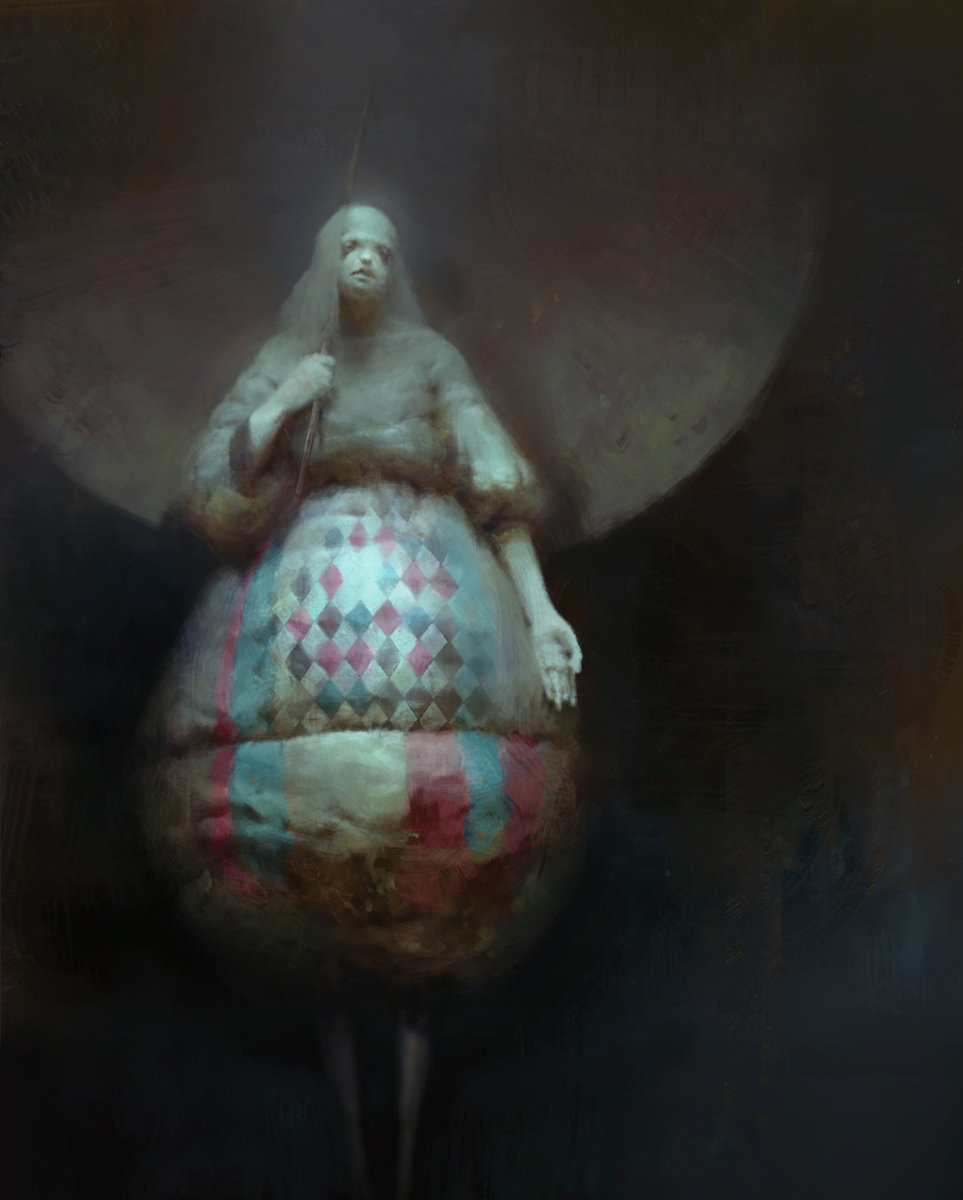 [Reflexion] Les oeuvres qui vous inspirent Piotr-jablonski-brella-s
