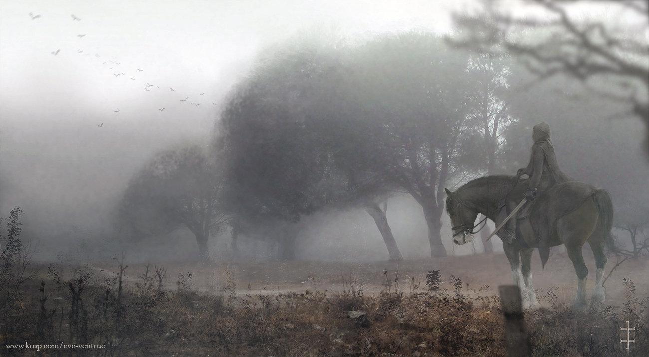 Eve ventrue foggy2