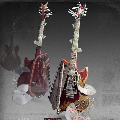 Nicolas lizotte nicolaslizotte guitarweapontotal 1000px02