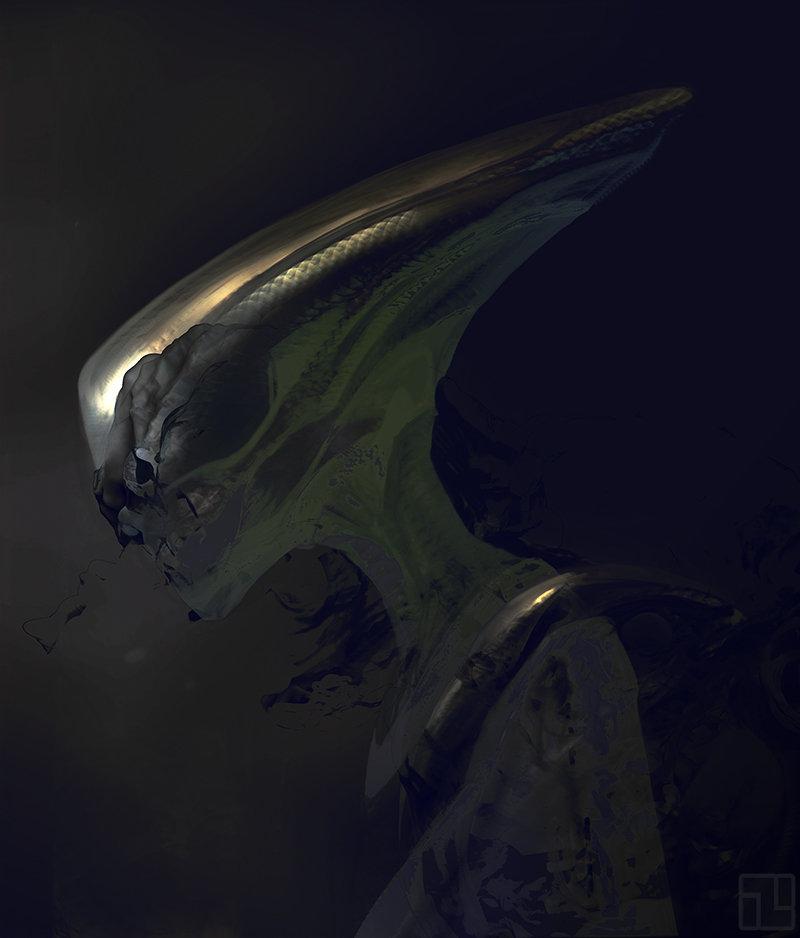 Initzs nettavongs alien head