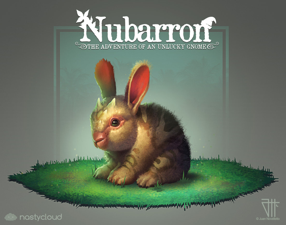 Rabbit (nubarron concept art)