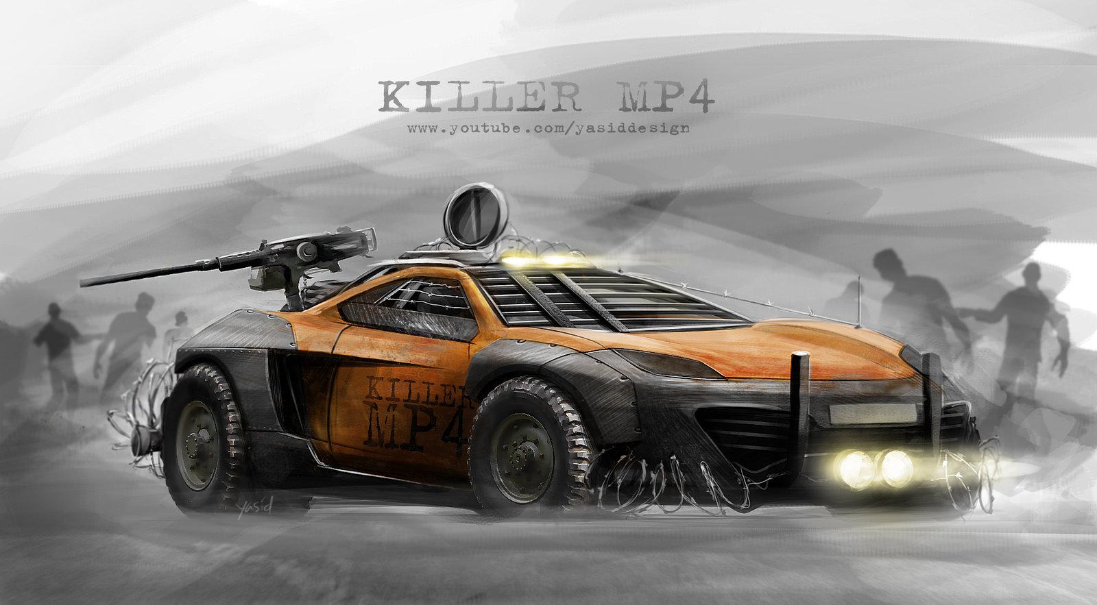 Killer MP4