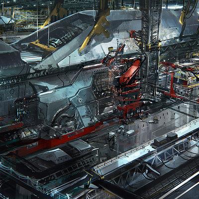 Frank hong shipyard fh ver01 2000