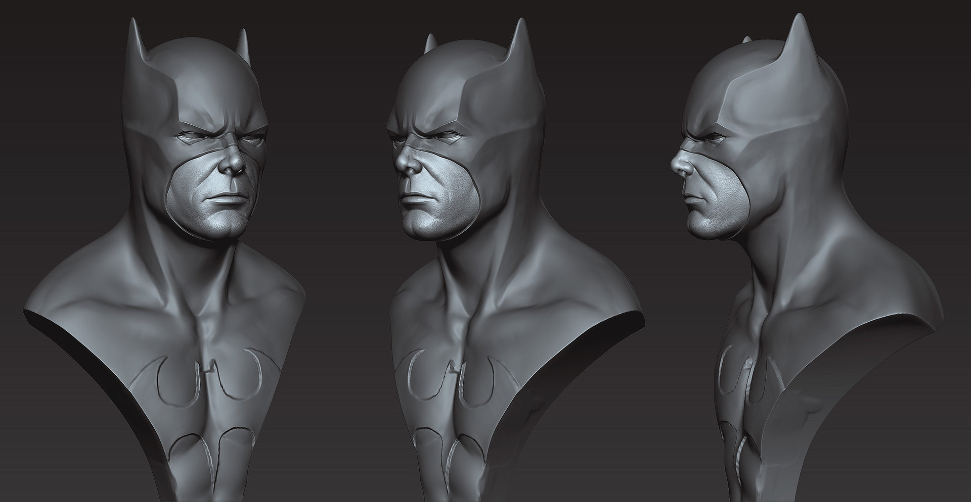 Soufiane idrassi zbrush document
