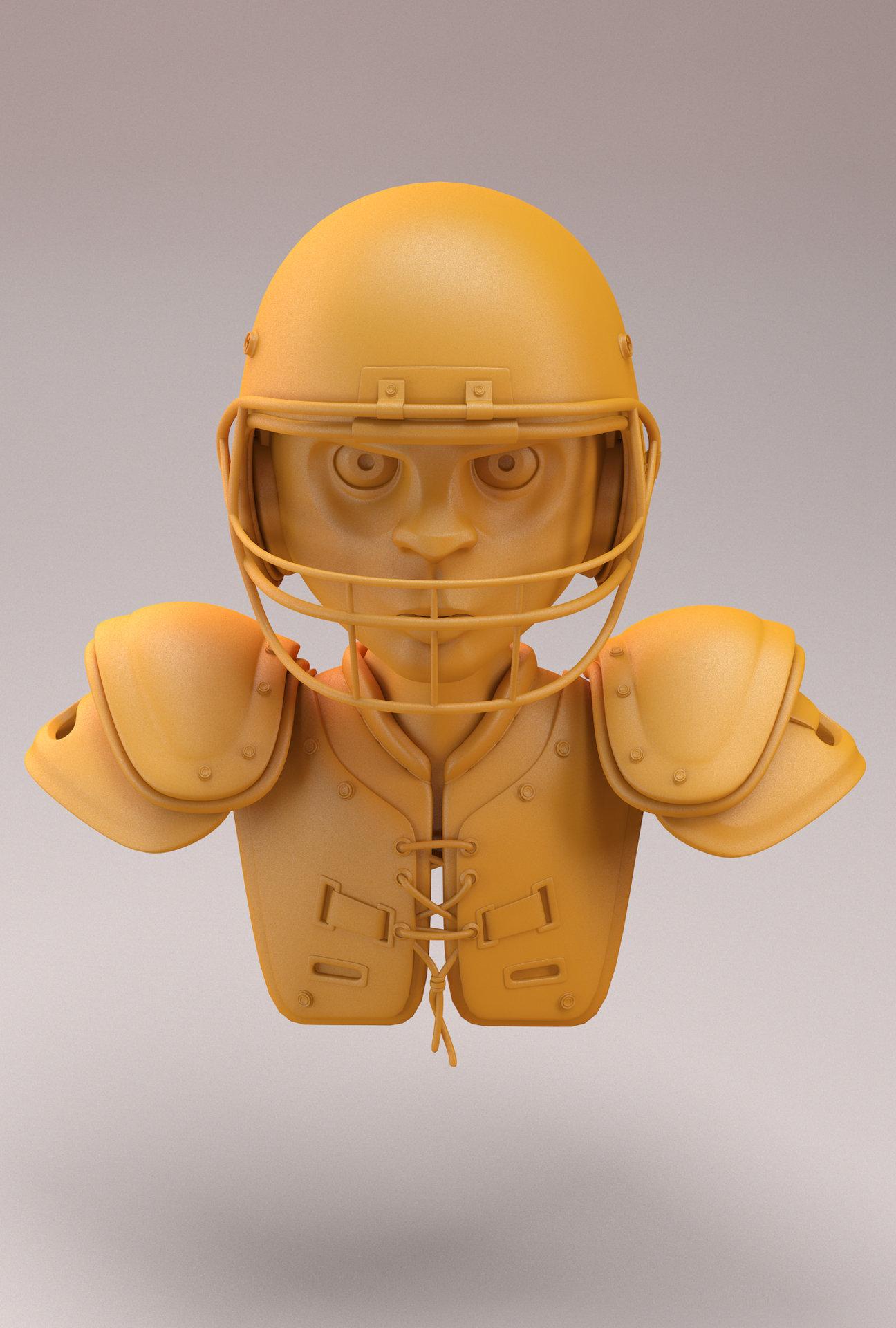 Fabricio campos cyborg0001