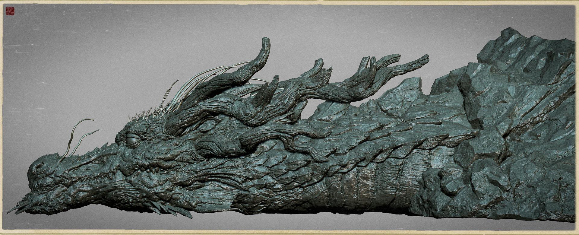 Zhelong xu 001 exposure