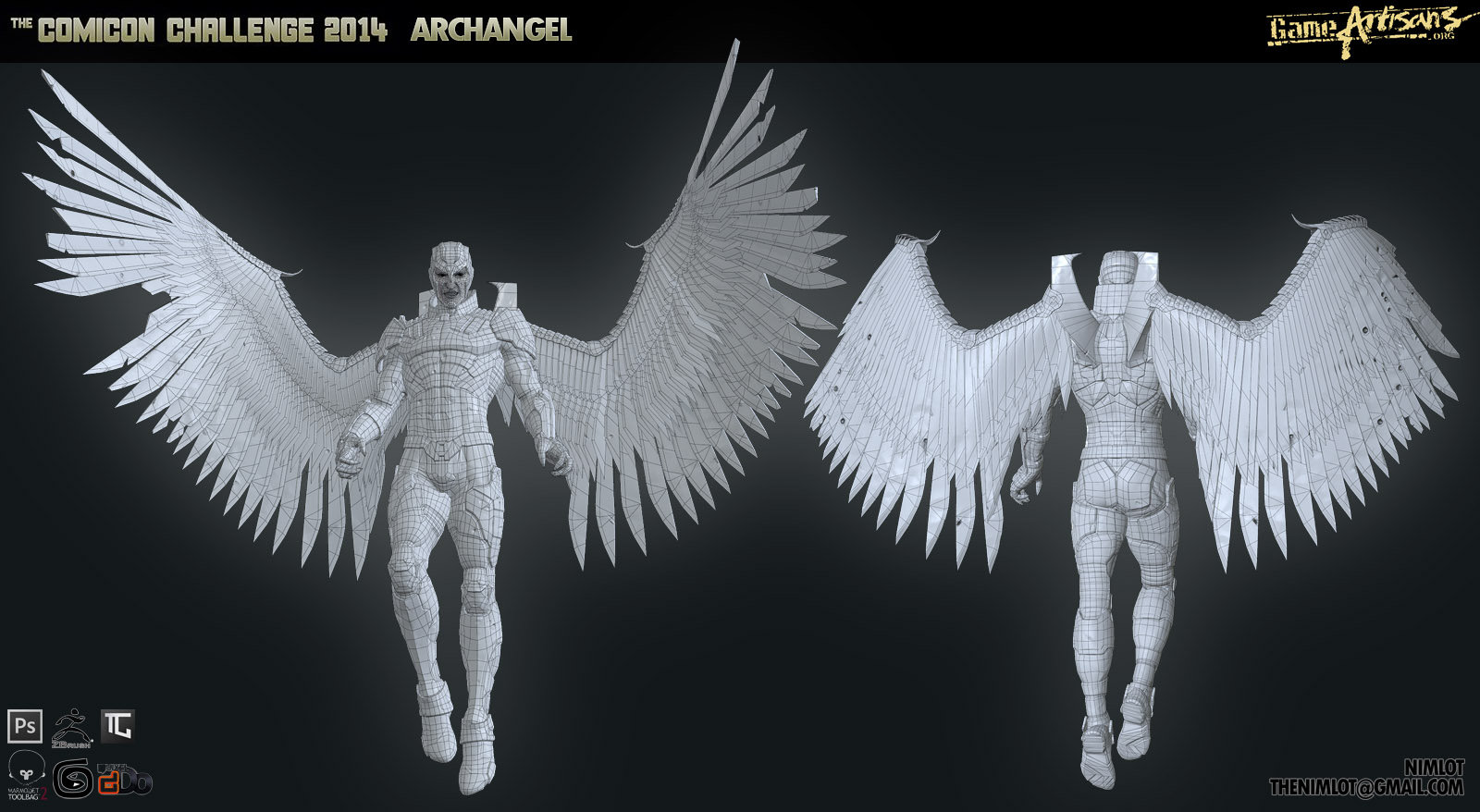 Georgian avasilcutei archangel construction