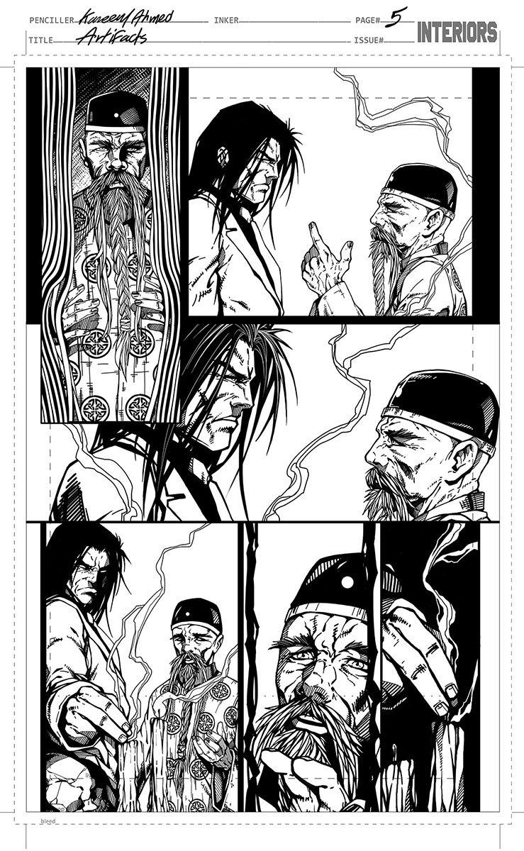 Kareem ahmed pg 5