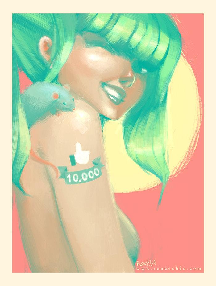 Renee chio 100002