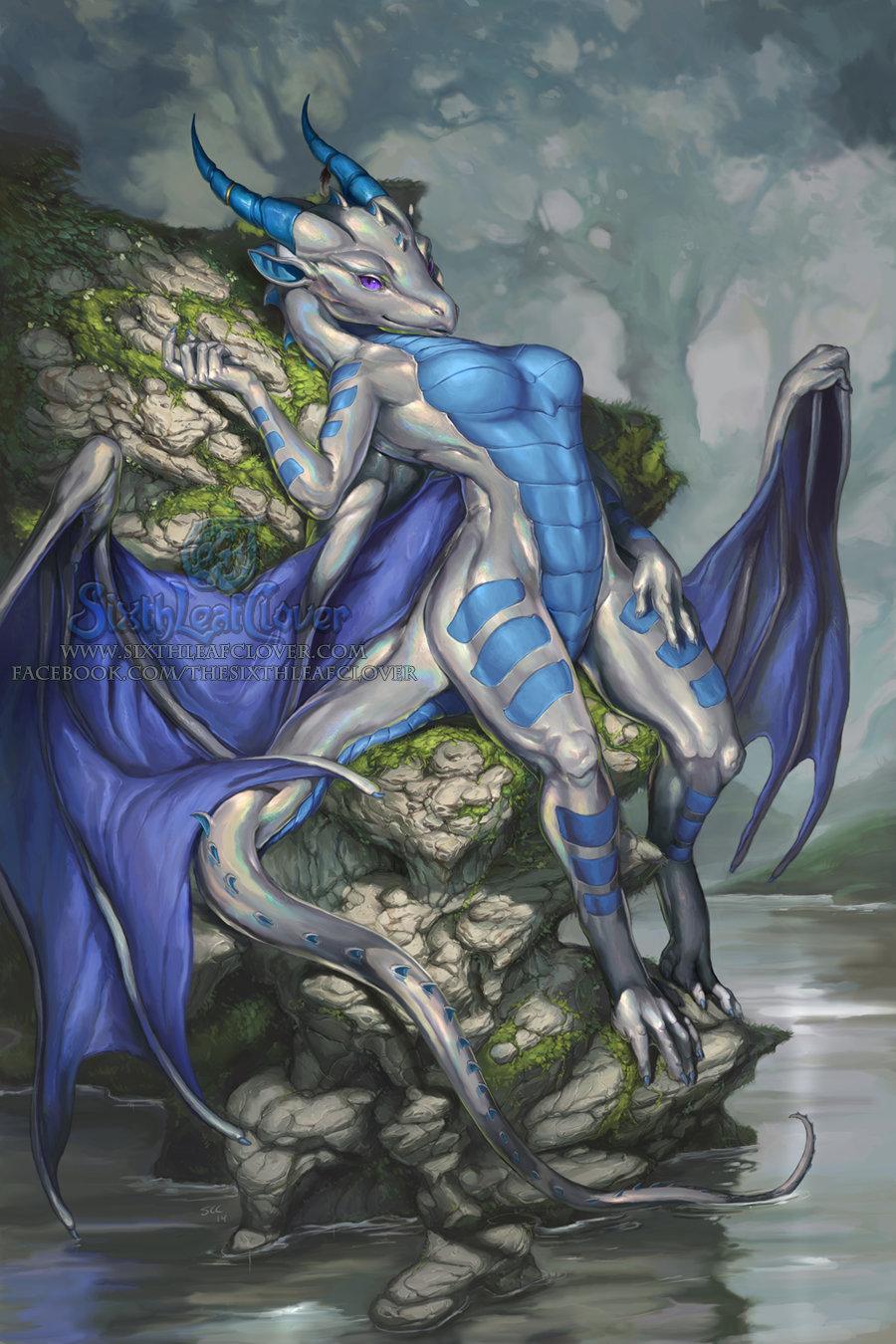 Artstation - Byzil On The Rocks, Christina Yen-2401