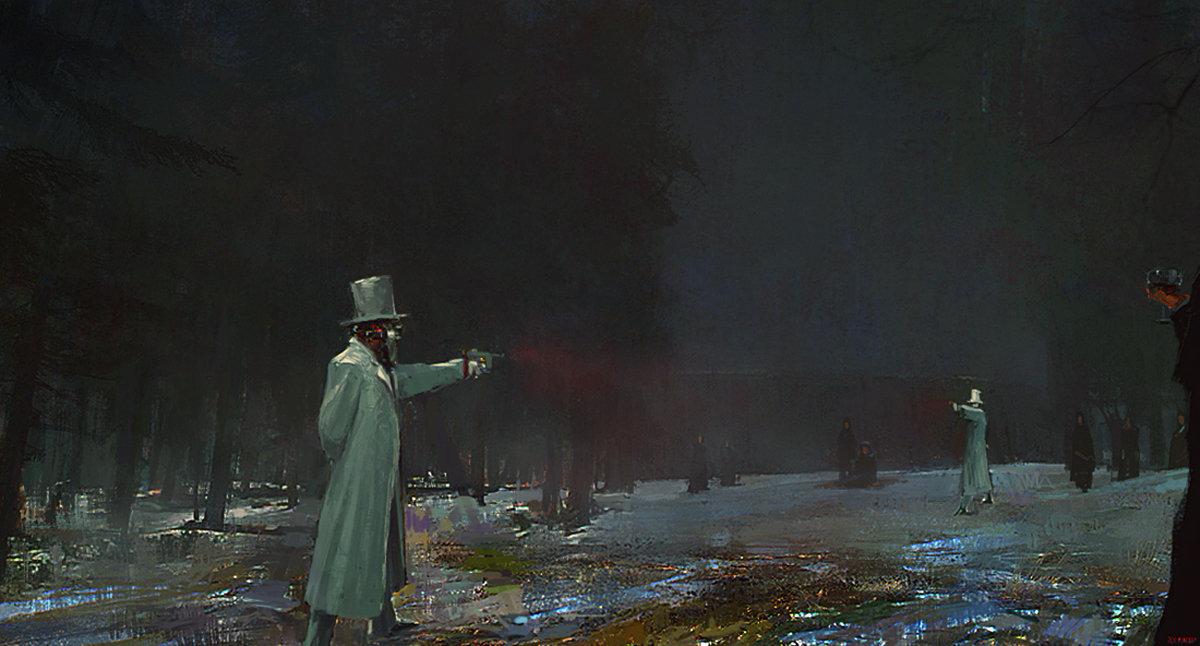 Alexander mandradjiev duel wide v4