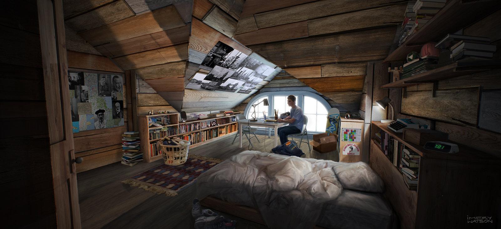 Imery watson bedroom2