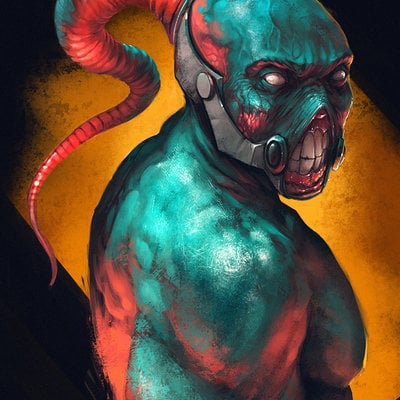 Denys tsiperko worm jim5