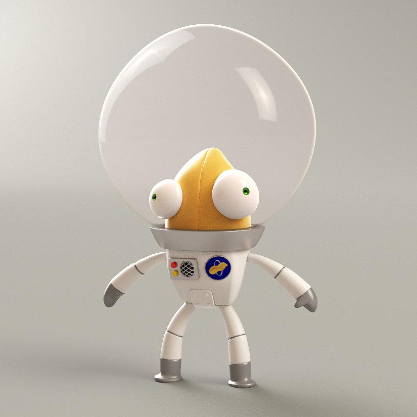 Aj jefferies astronut solo 825
