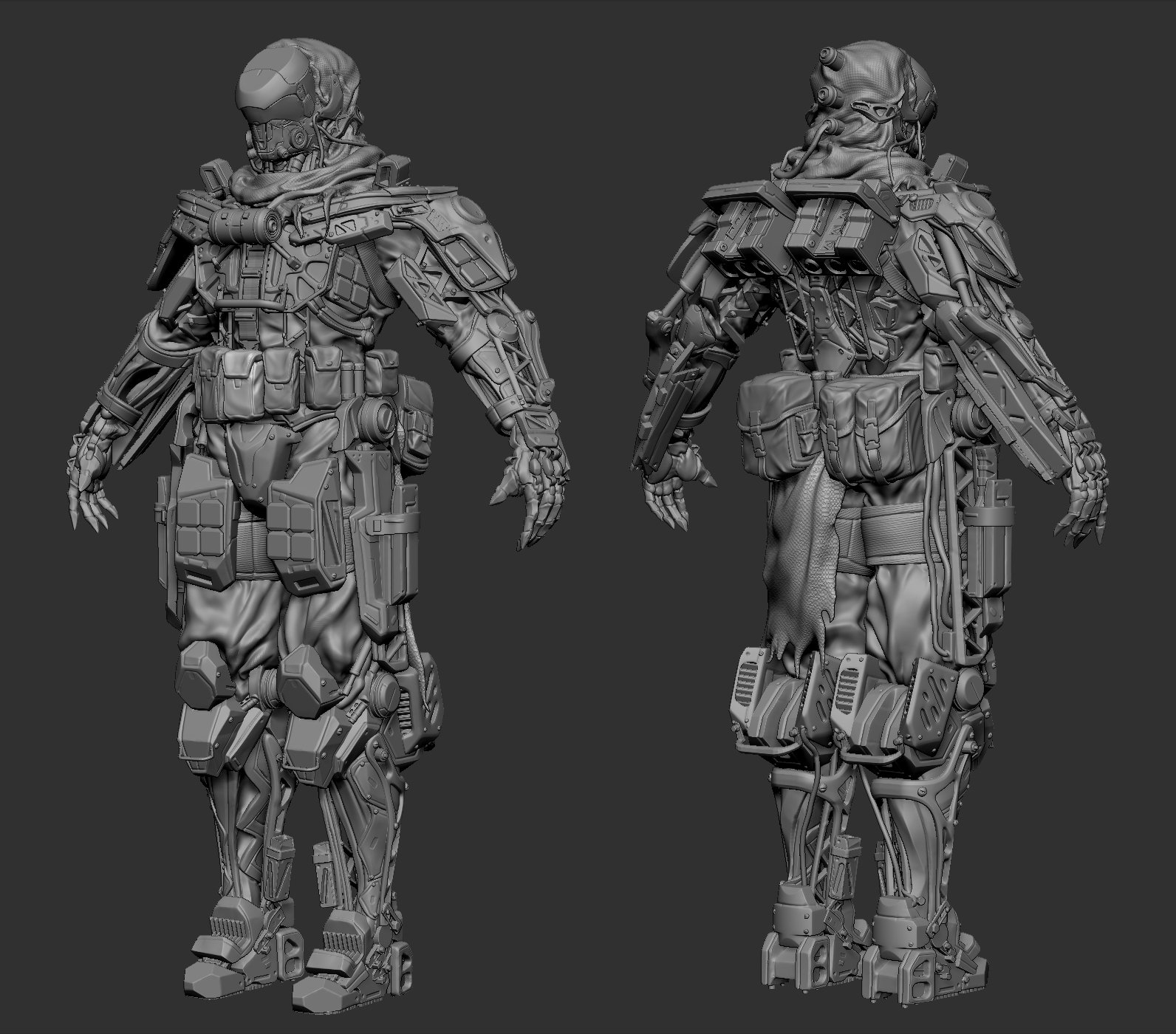 1000  images about Zbrush on Pinterest