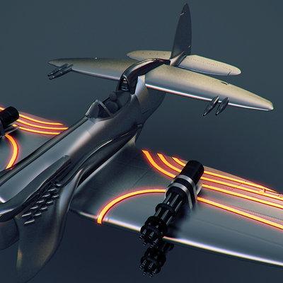 Pete mc nally aircraft mkve fx blog