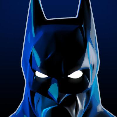 Pete mc nally petemcnally batman irish sketch society