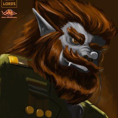 Baron VonWerewolf