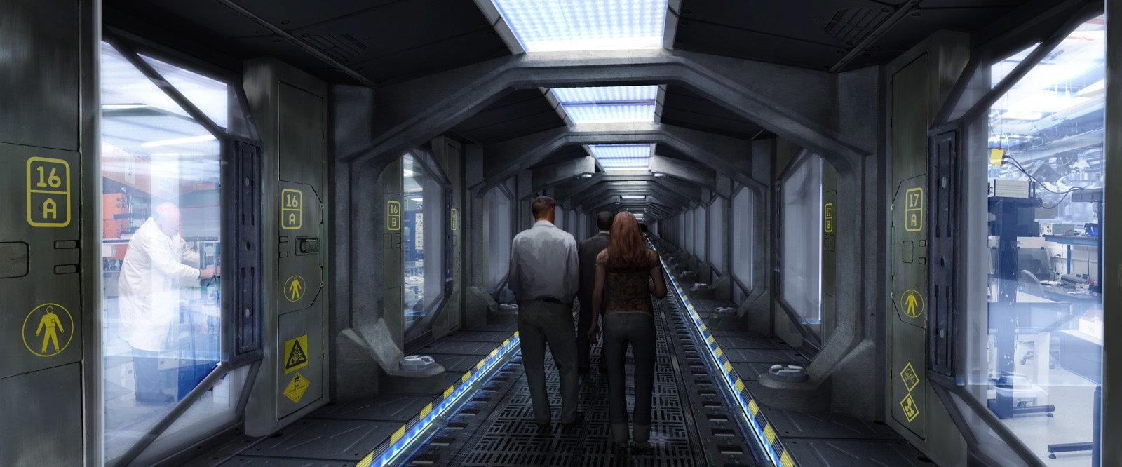 Hallway labs