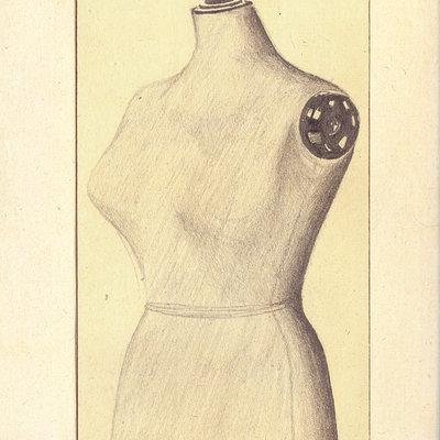 Pete mc nally sketch pencil drapery01