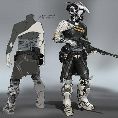 Hethe srodawa darkmatter sniper