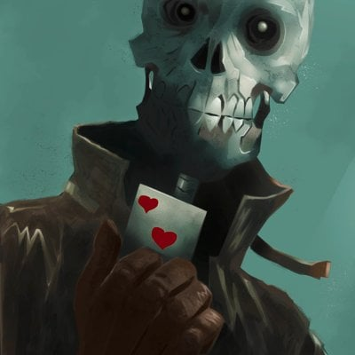 Moe murdock jack of hearts