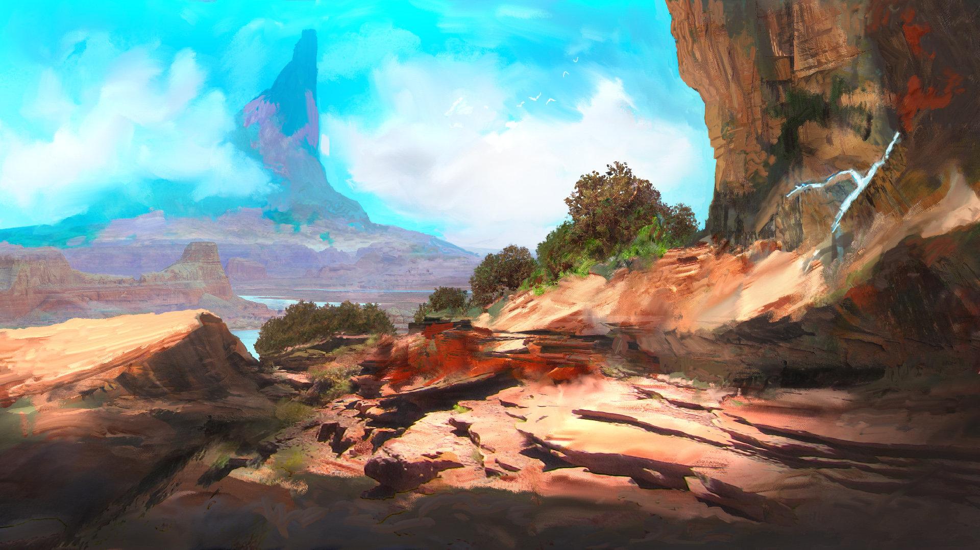 Jack eaves paint experiment 02 final
