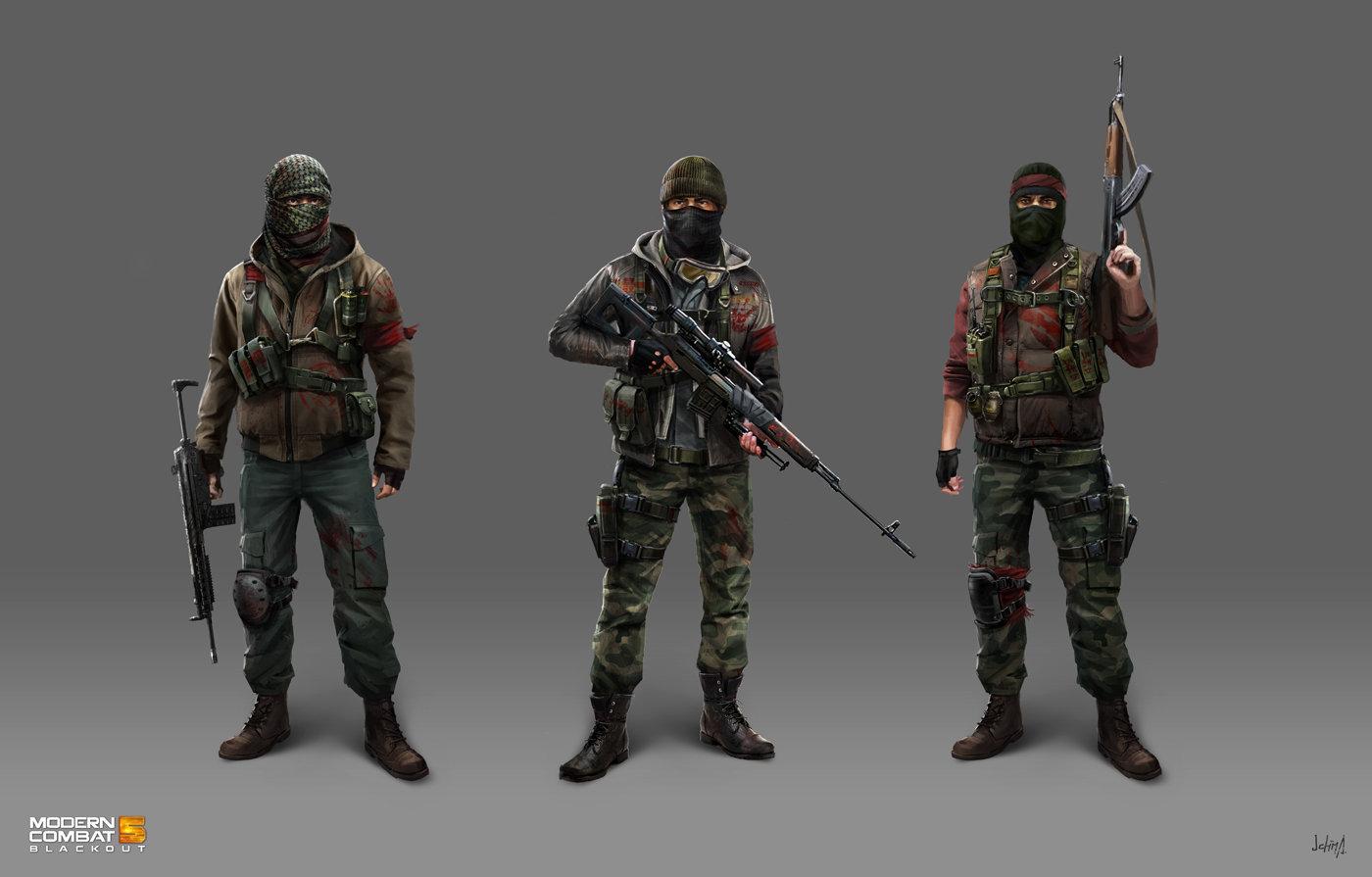 Alex ichim kasai faction concepts 02