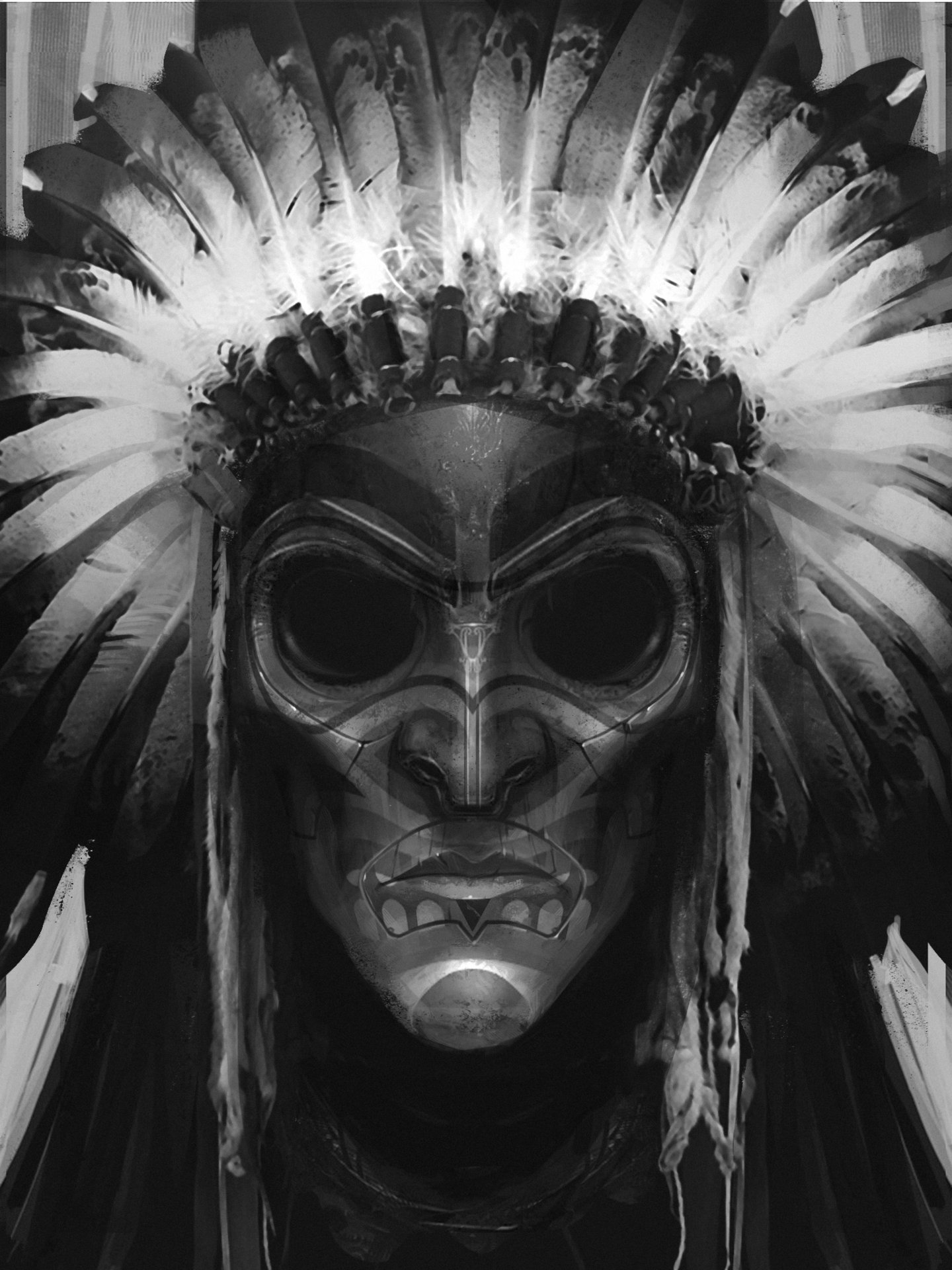 Denys tsiperko mask5