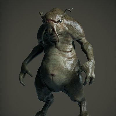 Ste flack creature02