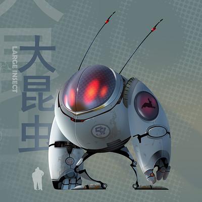 Glenn melenhorst robot web