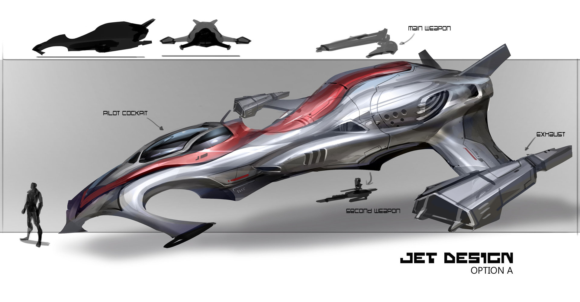 Jeremy chong jet design optiona