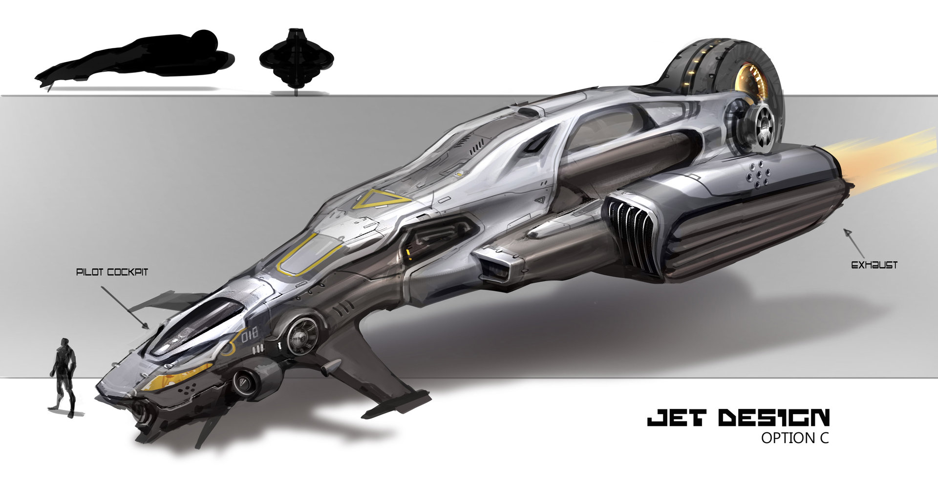 Jeremy chong jet design optionc