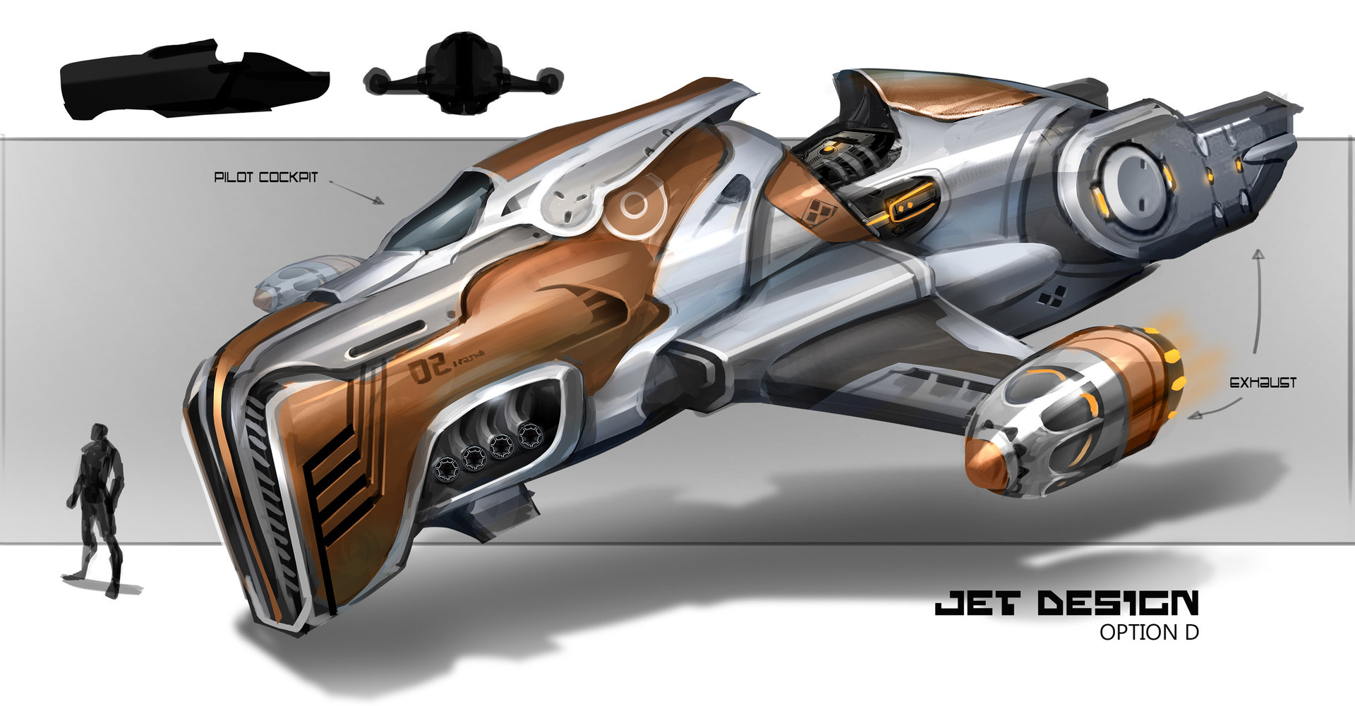 Jeremy chong jet design optiond