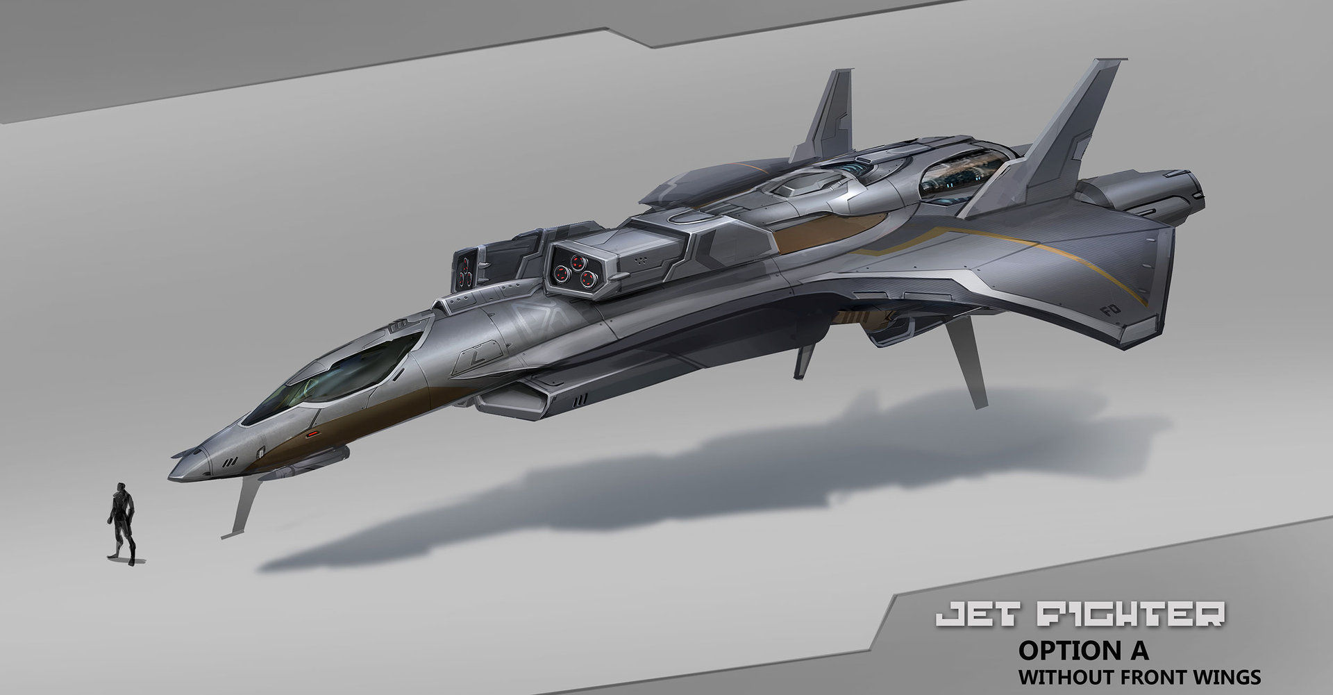 Jeremy chong jet design color b