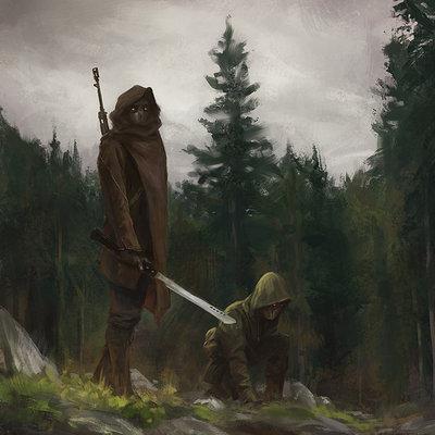 Gal or 140829 hunters sm