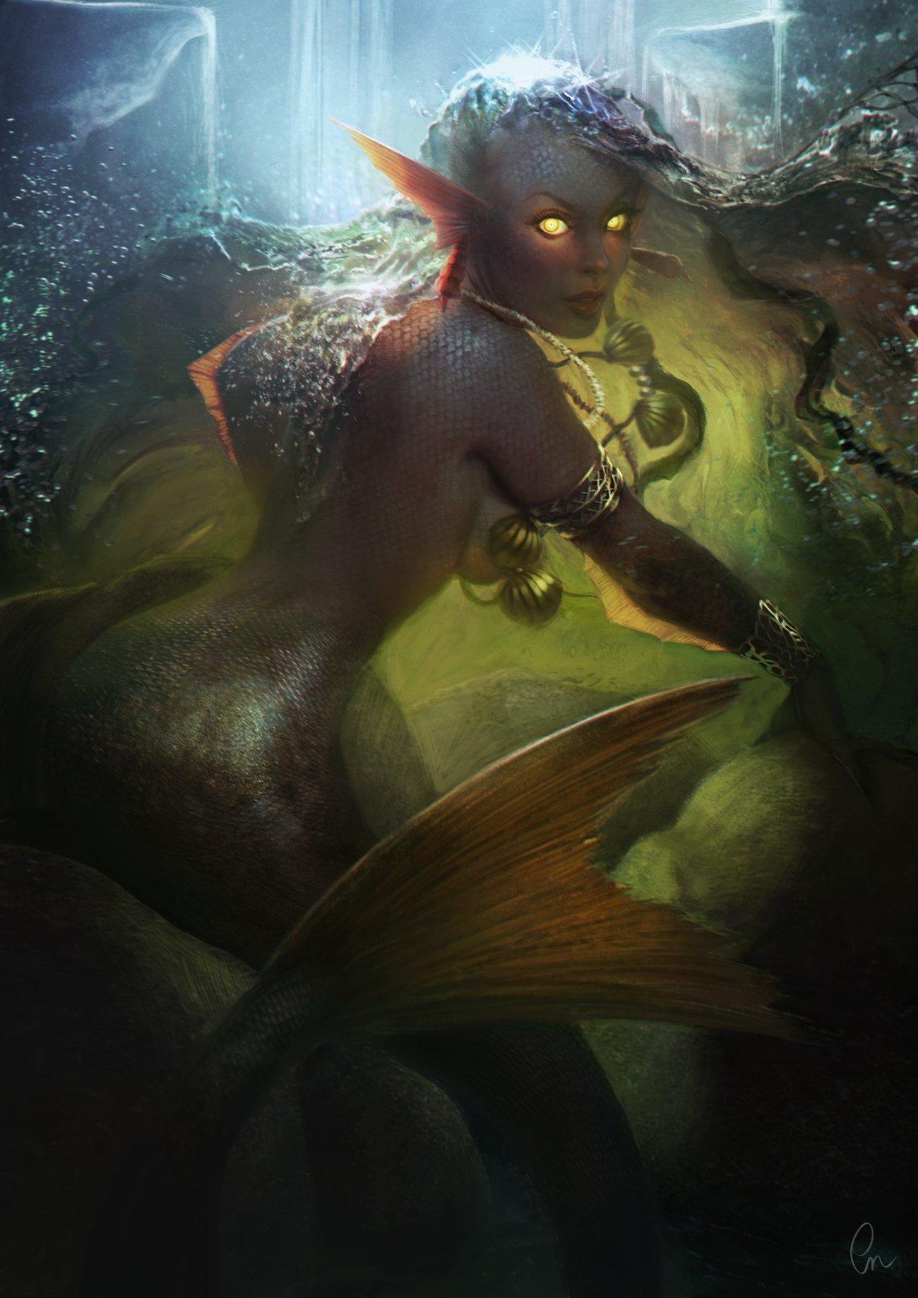 Caroline gariba mermaidfinal