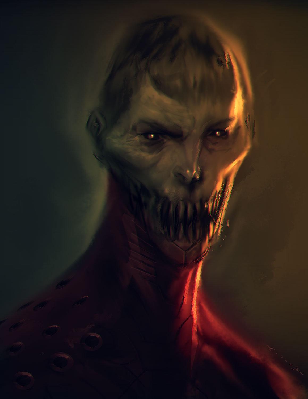 Eliant elias vampire