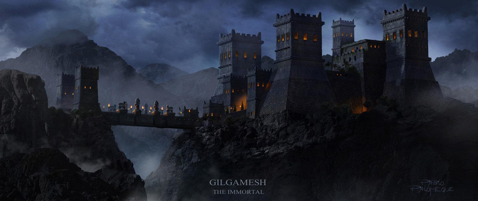 Gilgamesh_2