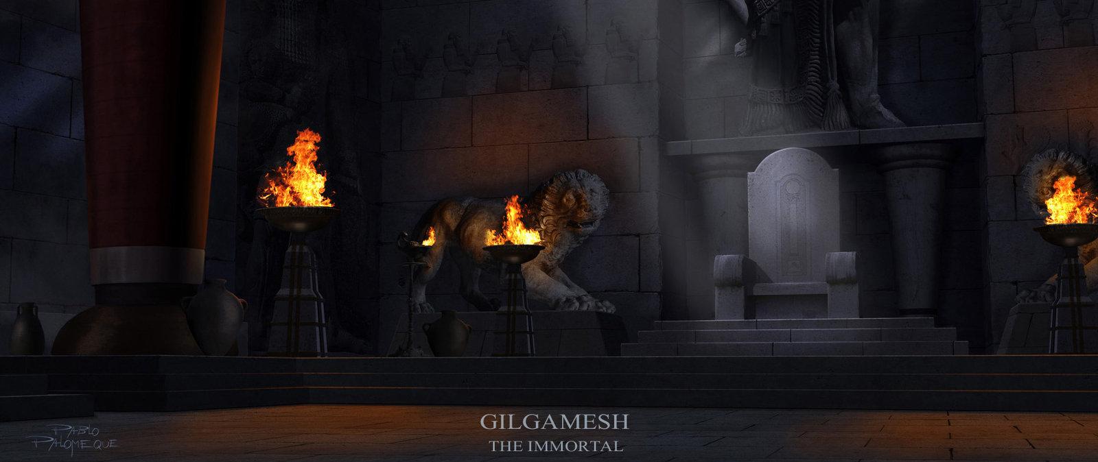 Gilgamesh_4