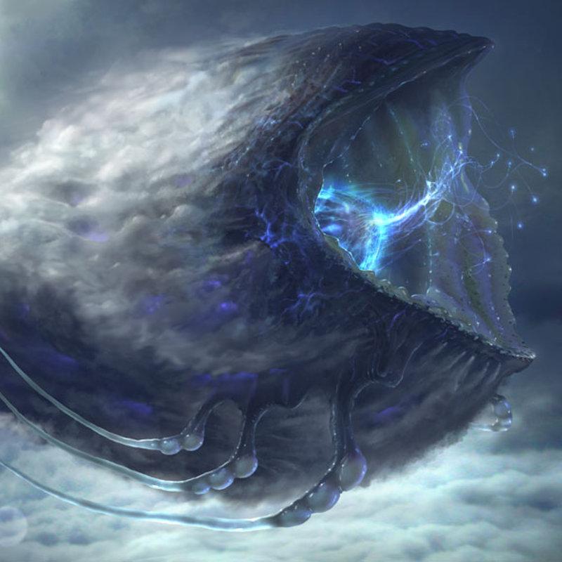 Polyphemus Gas Giant