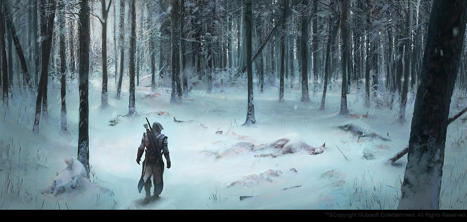 Gilles beloeil ac3 frontier frozen dead bodies gbeloeil