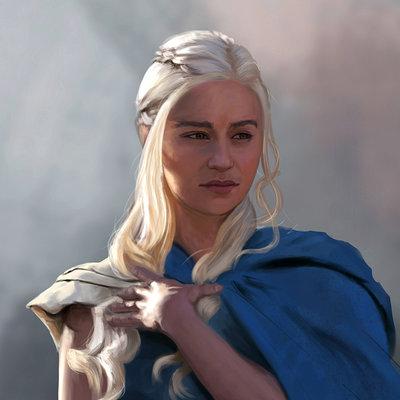Joanna efenberger daenerys 1
