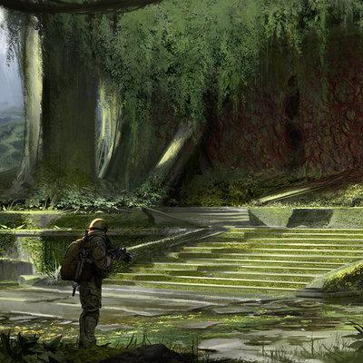 Sebastian wagner tempel alienstructure highres