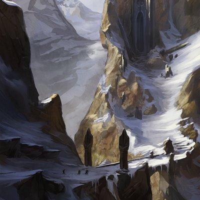 Pawel hordyniak mountains2